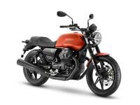 Moto Guzzi V7 IV STONE 850cc 2021