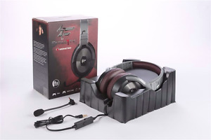 Fatal1ty® by Monster® FXM 200 Gaming Over-Ear
