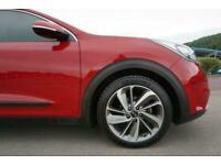 2018 Kia Niro Niro 1.6 GDi Hybrid 3 5dr DCT Estate Auto Estate Petrol/Electric H