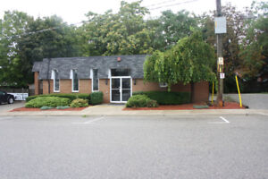 Office Space or Fitness Center for Lease in Blenheim