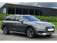 2020 Audi A4 Allroad A4 allroad quattro Sport 45 TFSI 245 PS S tronic Auto Esta
