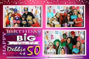 Oh SNAP Photobooth - SNAPtastic Photo Booth for any events! Oakville / Halton Region Toronto (GTA) image 7