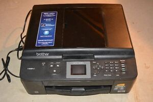 Brother Printer 3 in one askoing $25.00