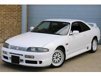 NISSAN SKYLINE GTST Single turbo BBS wheels NISMO Bodykit Stunning MUST BE SEEN!