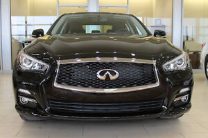 2016 Infiniti Q50 Navi. Lease takeover.  Only $389/Mo.