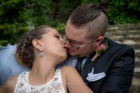Photographe & Vidéographe (mariages, baptêmes, anniversaires)