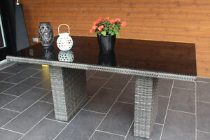 Table de patio