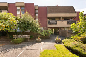Perfect Pad for first time Home Buyer - 1 bd + 1ba Condo