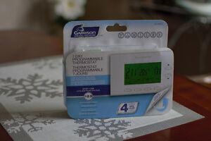 Garrison 7 Day Forced Air Thermostat (BNIB)