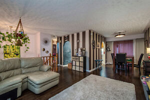 Dartmouth split entry detached home has a lot to offer! $184,900
