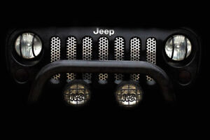 Jeep Wranglers Accessories and Parts for Sale