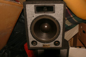 Paladyne 250W carpeted speaker set. and mabe some warfdales