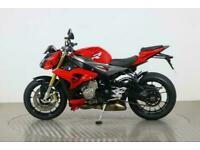 2015 15 BMW S1000R ALL TYPES OF CREDIT ACCEPTED