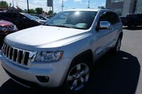 Jeep Grand Cherokee 4WD 4dr Limited GPS 2012