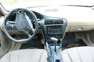 2005 Chevrolet Cavalier Sedan Campbell River Comox Valley Area image 5