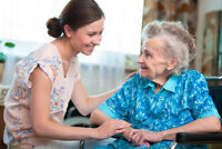 WANTED: PERSONAL SUPPORT WORKER (PSW)