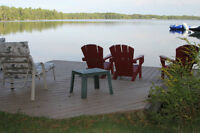 Muskoka Resort - 2 Bedroom Cottage only $1000 per Week
