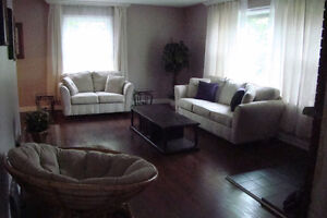 UWO Students! All inclusive 4 Bedrooms furnished