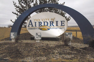 Need to sell home in Airdrie, I will lend down payment @ 0%!!