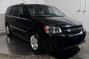 Dodge Grand Caravan en attente d'approbation 2017