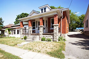 Great Potential, Charming 2-Bdrm Bungalow!