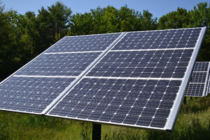 Solar Net-Metering $0 Hydro Bill.  It's free. For real. Yup!!!!! Belleville Belleville Area image 1