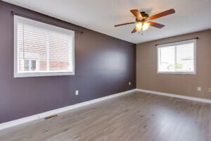 Newly Renovated Beautiful 3 Bedrooms at South end
