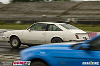 Long Distance Quarter Miler - HRM Dragweek 2015 anyone?
