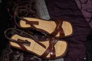 Assorted shoes women's