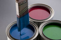 Experienced Painter, Top Quality Work