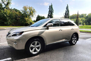2014 Lexus RX350 Low Kilometers