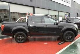 2018 Nissan Navara Double Cab Pick Up Tekna 2.3dCi 190 4WD Auto Pickup Diesel Au