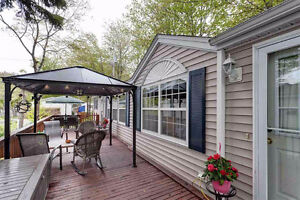 Gorgeous 1152 Sq. ft. home in popular pet friendly Timber Trails