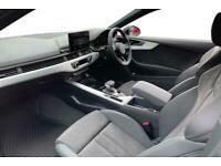 2021 Audi A5 Coup- S line 40 TFSI 204 PS S tronic Auto Coupe Petrol Automatic