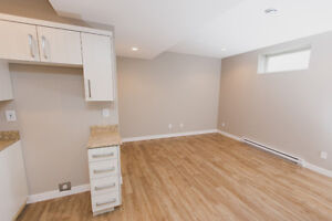 1 Bedroom Evergreen Basement Suite Available Oct 1!