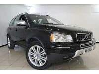 2011 11 VOLVO XC90 2.4 D5 EXECUTIVE AWD 5DR AUTOMATIC 197 BHP DIESEL