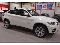 2014 14 BMW X6 3.0 XDRIVE30D 4D AUTO 241 BHP DIESEL
