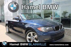 BMW 1 Series 2dr Cabriolet 128i 2011