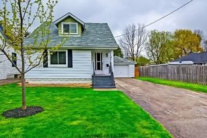 Open House Sun. May 7  2-4PM