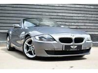 BMW Z4 2.5i Sport Auto 2dr Convertible Petrol Automatic