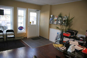 Mount Forest Commercial Office Space for Lease