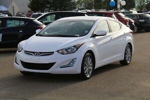 2015 Hyundai Elantra SE SPORT AUTO SUNROOF *LIFE TIME ENGINE WAR