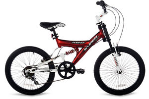 bicycle for a 40 lb 5 year old boy