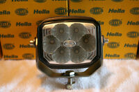 6XHella Powerbeam 1000 LED worklights