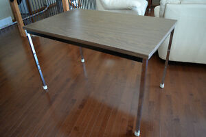"""High Quality Non-Folding Office Table - 48""""Lx30""""W"""