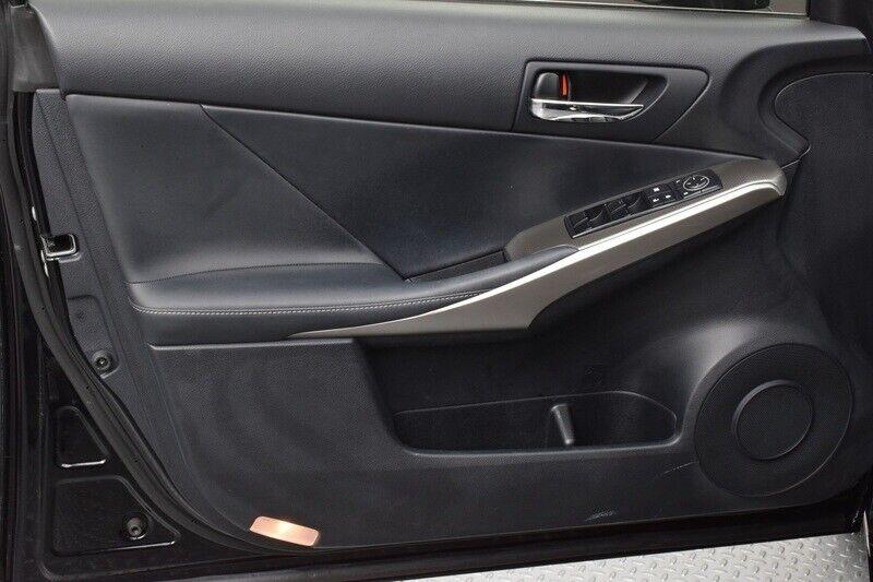 Image 11 Coche Americano usado Lexus IS 2016