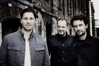 The Celtic Tenors-Live in Concert
