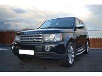 Range Rover sport 3.6tdv8. Price drop