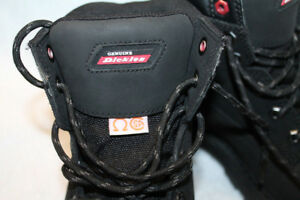 Men's Safety Boots  Dickies