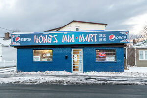 Commercial Mix Investment Opportunity at the Doorstep of MUN St. John's Newfoundland image 1